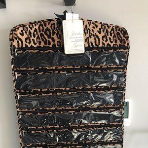 Handbags - Jewelry Hanging Organizer